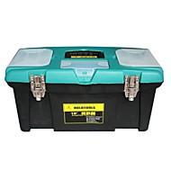 Hongyuan / držte 19 high-end kovové přezky plastové toolbox 19/1