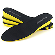PEVA Fitness, Running & Yoga Insole & Inserts for