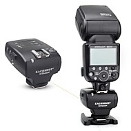 Eachshot gt600n gt600 ittl 2.4ghz 1 / 8000s flash utløser for nikon flash eachshot sn600n / sn600sn meike mk-910