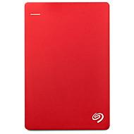 Seagate roșu stdr2000303 2t 2,5 inci usb3.0 mobil de hard disk de mătase