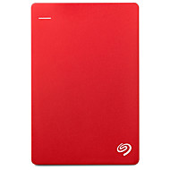 Seagate  Red STDR2000303 2T 2.5 Inch USB3.0 Mobile Hard Drive Silk