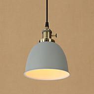 umělecké retro Země Závěsná světla Pro Obývací pokoj Vevnitř Obchody a kavárny AC 220-240V Žárovka je zahrnuta v ceně.
