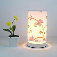 25-40 Moderní Stolní lampa , vlastnost pro Okolní Svítidla , s Obraz Použití Vypínač on/off Vypínač