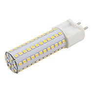 9W G12 LED Bi-pin Lights 108 SMD 2835 800 lm Warm White Cold White K V
