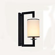 Ac 12 dc 12 12 led integrert moderne / moderne moderne / comtemporary maleri funksjon for pære inkludert, omgivende lys vegg sconceswall