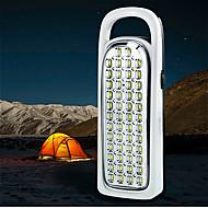 YAGE YG-3535 Lucerny a stanová světla LED lm 2 Režim LED s nabíječkou Dobíjecí Stmívatelné Kompaktní velikost Nouzová situace Kempování a