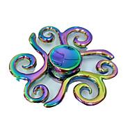 Moderni zvrkovi Ručni Spinner Oslobađa ADD, ADHD, Anksioznost, Autizam Uredske stolne igračke Fokus igračka Stres i anksioznost reljef za