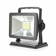 cheap LED Flood Lights-15W Residential Beach Fishing Camping & Hiking Holiday Outdoor Lighting Hallway/Stairwell Diving/Boating Everyday Use