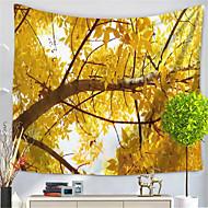 preiswerte -Wand-Dekor Polyester/Polyamid Wandkunst,1