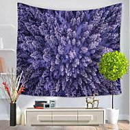 Wall Decor Polyester/Polyamide Patterned Wall Art,Wall Tapestries of 1