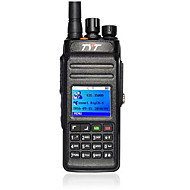 cheap Security & Safety-TYT MD398 10W IP67  DMR Digital Walkie Talkie Waterproof UHF 400-470MHz Portable Radio