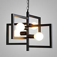 סגנון חלוד/בקתה וינטאג' מודרני / עכשווי מנורות תלויות For סלון חדר שינה מטבח חדר אוכל משרד חדר ילדים כניסה חדר משחק מסדרון AC 220-240 AC