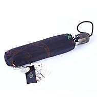 傘/日傘 のために 日常使用 アニマルプリント