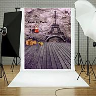 Vinyl fotobaggrund barn studio kunstnerisk fotografi bakgrunn baby 5x7ft