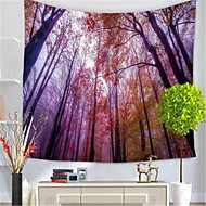 Wall Decor Polyester/Polyamide Classical Wall Art,Wall Tapestries of 1