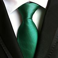 tanie Akcesoria dla mężczyzn-Męskie Dla dorosłych Neckwear Kropka Krawat Groszki