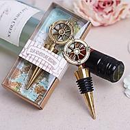 Bottle Stoppers Otvarači za boce Praktični pokloni za goste Darovi Ručni Spinner Fidget Spinner Kuhinja Alati Bath & Sapuni Oznake i
