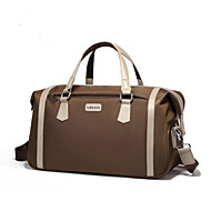 Men Bags All Seasons Polyester Travel Bag for Casual Outdoor Coffee