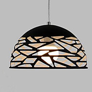 Modern Contracted Restaurant Living Room Restaurant Individuality Originality Bar The Network Coffee Lamp Shade Designer Chandelier