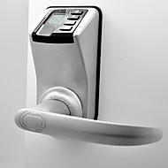 billige Intelligente låser-Adel enkelt å installere enkeltlås tunge fingeravtrykk passord mekanisk lås -3398