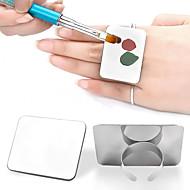 Neglekunst Kits Nail Art Decoration Tool Kit Makeup Kosmetik Neglekunst Gør-Det-Selv