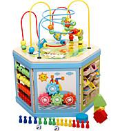 אבני בניין לקבלת מתנה אבני בניין 1-3 שנים 3-6 שנים צעצועים