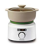 Kuchyně Keramika 220v Víceúčelový hrnec tření nádobí