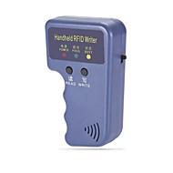 Håndholdt 125khz rfid tilgang ID-kort replikator replikator med nøkkelring 3 med 3 ID-kort