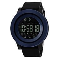 tanie Inteligentne zegarki-Inteligentny zegarek YYSKMEI1255 na iOS / Android / iPhone Spalone kalorie / Długi czas czuwania / Wodoszczelny / Rejestr ćwiczeń / Śledzenie odległości Czasomierz / Stoper / Rejestrator aktywności