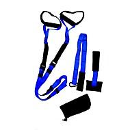 Недорогие -Ленты для разминки Нейлон Жизнь Многофункциональный Силовая тренировка Йога Для спортивного зала Универсальные
