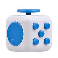 Rubikova kocka Glatko Brzina Kocka Rješava stres Silikonska guma Kvadrat Poklon