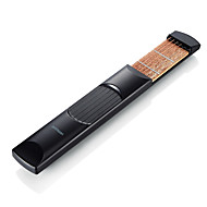 cheap Musical Instruments-Electric Guitar Music Instrument Ammoon Portable for Beginner Fun Pocket 6 Fret