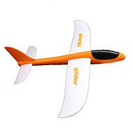 hesapli Oyuncak Yayıltıcıları-Uçan Gereçler Oyuncak Mini Uçaklar Modely Spor ve Doğa Oyunu Oyuncaklar Hava Aracı EPP Unisex 1 Parçalar