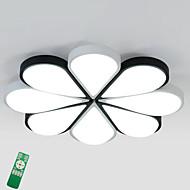 billige Udsalg-Takplafond Omgivelseslys - Pære Inkludert, 220-240V, Dimbar med fjernkontroll, LED lyskilde inkludert / 15-20㎡ / Integrert LED