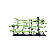 Planierraupe & Raupenbagger LED - Beleuchtung Sets zum Selbermachen Bildungsspielsachen Track-Schienen-Auto Streckensets Auto Spielzeug