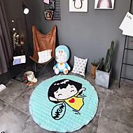 Tapis de nattes en coton pour enfants