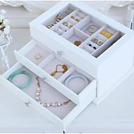 Smykkeoppbevaring med Trekk er Til