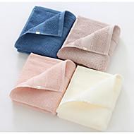 Was Handdoek,Effen Hoge kwaliteit 100% Katoen Supima Handdoek