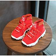 赤ちゃん 靴 チュール 冬 コンフォートシューズ スニーカー 用途 カジュアル ブラック レッド グリーン