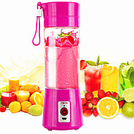 usb elektrisch fruit juicer kopje fles groentesap extractor squeezer milkshake smoothie maker blender