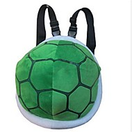 Infantil Bolsas Inverno material especial Mochila para Casual Viajar Verde Marinho