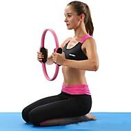 Fitness kolečka Jóga Pilates Vevnitř Protiskluzový povrch Natahovací EVA-