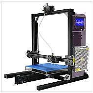 卸売業者3dプリンタDIYキット高精度多機能アルミフレーム構造大型ビルドボリューム200x280x230mm