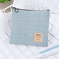1 PC Canvas Creative Change Purse
