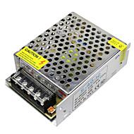 billige Lampesokler og kontakter-Hkv® 1pcs ledet bytte strømforsyning dc12v 3.2a 40w lys transformator strømadapter