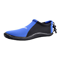 baratos -YON SUB Sapatos para Água Esportes Elastano Couro Ecológico Mergulho / Náutica
