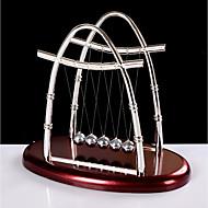 abordables -Plastique Fer Forgé Cuir & Métal Crafting Accessoires décoratifs