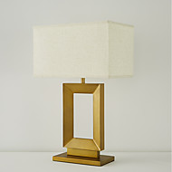 40 Moderna Luminária de Mesa , Característica para Decorativa , com Usar Interruptor On/Off Interruptor