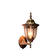 Wall Light 110-120V 220-240V E26/E27 Traditionaalinen/klassinen Maalaus
