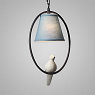 Spisestue lampe / postmoderne stil / lodge natur inspirert elegant&Moderne land tradisjonell / klassisk retro maleri funksjon for